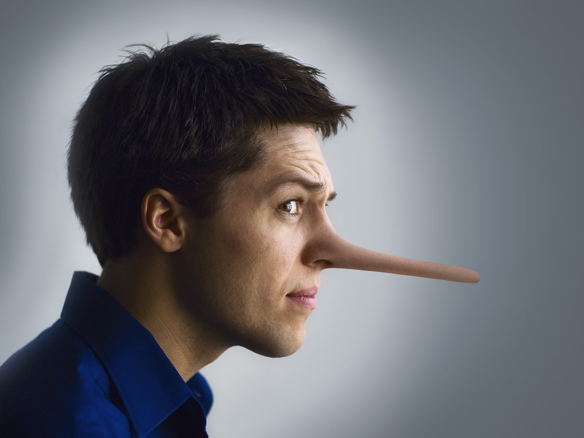 how to deal with a deceitful person