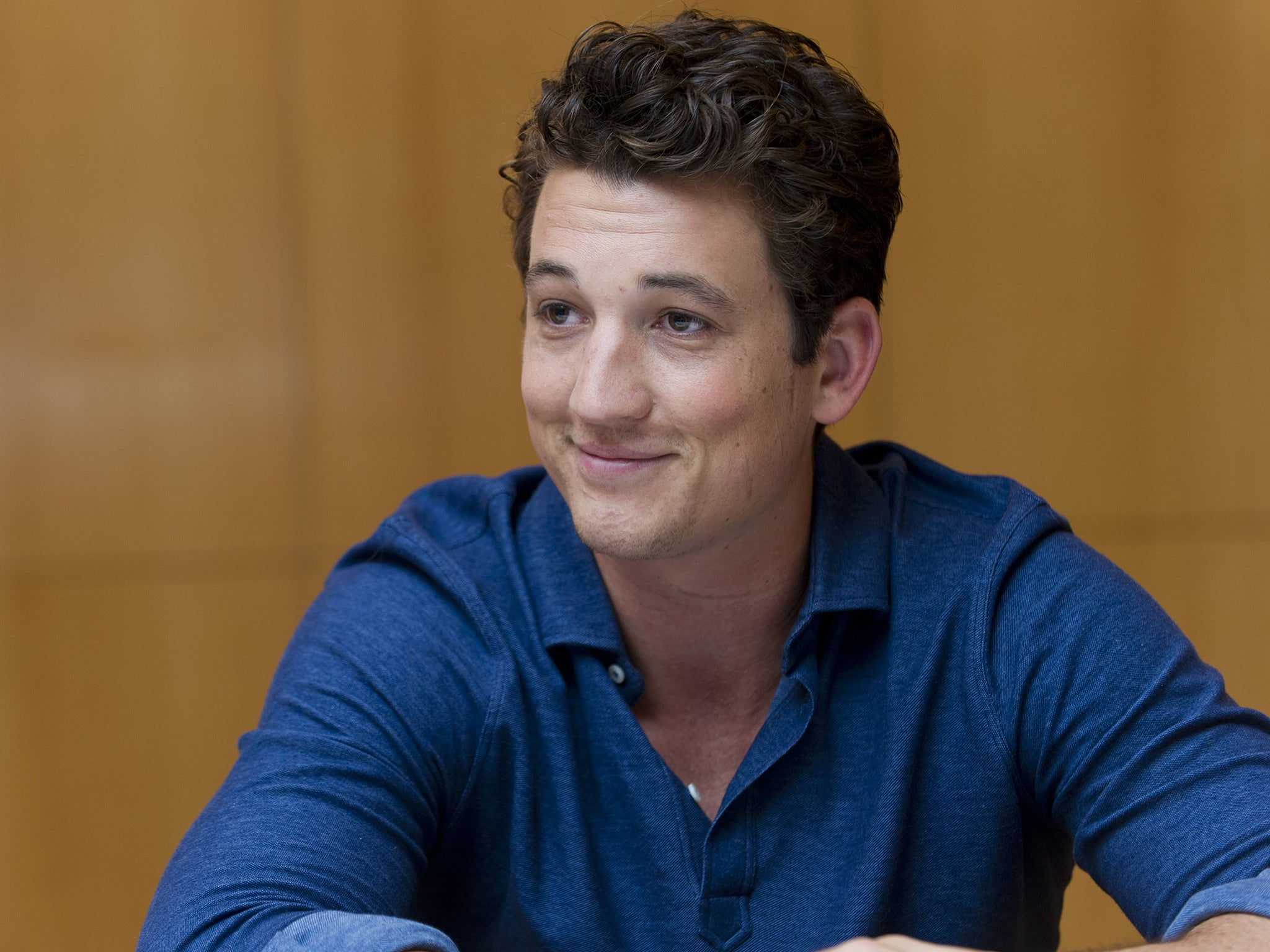 miles teller whiplash star on bagging his biggest role yet in miles teller whiplash star on bagging his biggest role yet in fantastic four and dealing online abuse the independent