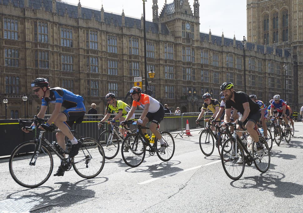 Prudential RideLondon 2015  A spectacular day out – and this time I managed  not to crash e75c8cc2e