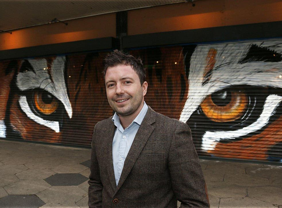 Kevin Zuchowski-Morrison agreed to buy Opus Art but soon realised it had significant problems