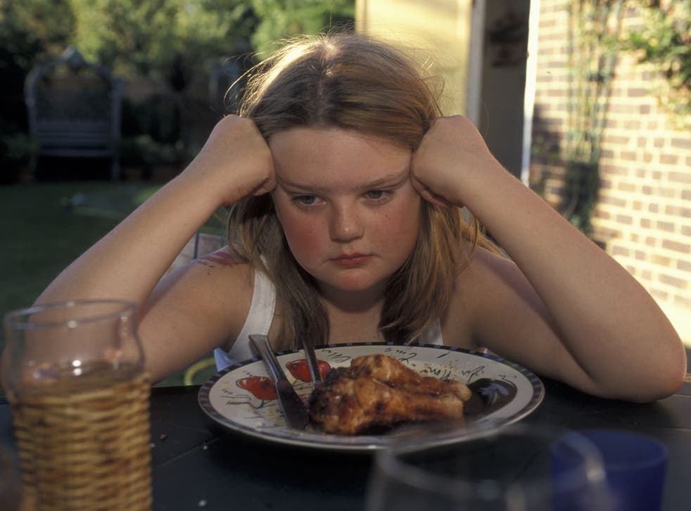 Scientists have discovered that picky eating in small children is not only a sign of a food fussiness, but could also be a precursor to a serious mental problems