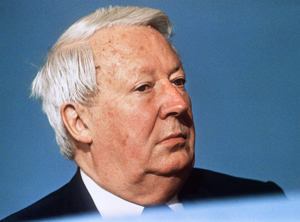 Sir Edward Heath, who was prime minister for four years in the 1970s, is the highest-profile figure to be embroiled in historic abuse allegations against prominent figures