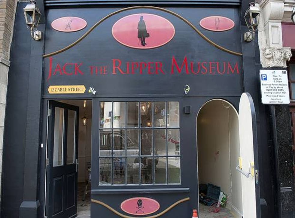 The museum was due to open earlier this week