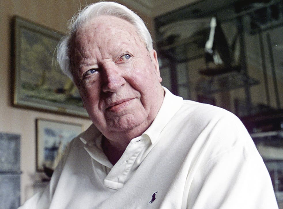 Seemingly the only Tory leader to remotely prosper from Europe was Ted Heath