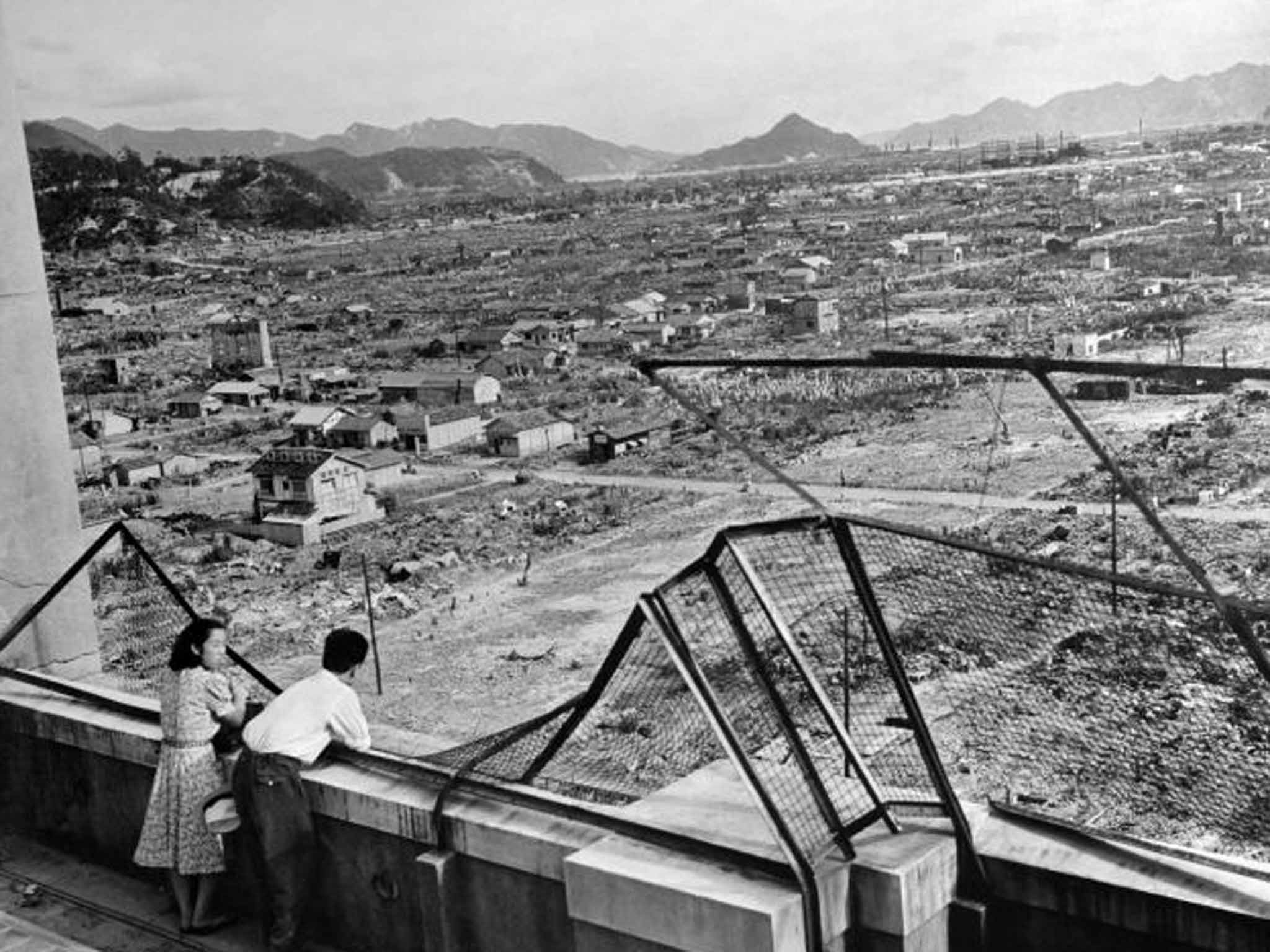 Hiroshima 70th anniversary: How map of the world changed day by day during World War Two