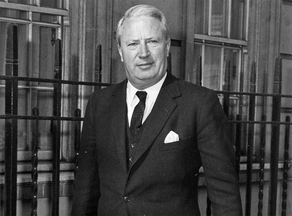 Sir Edward Heath: The notoriously secretive PM who ...
