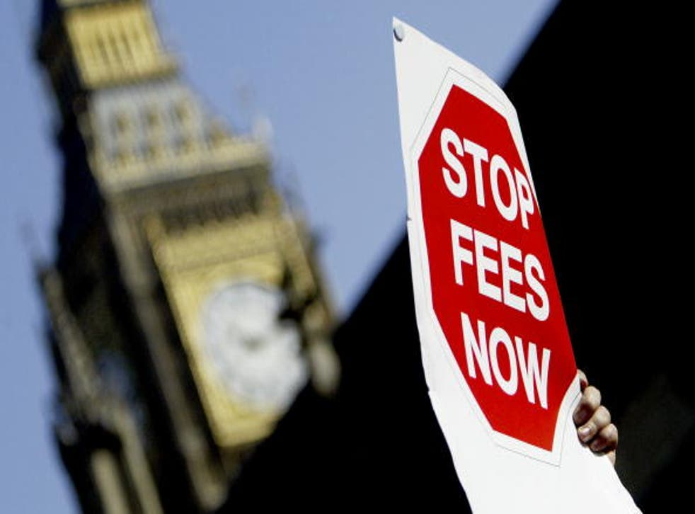 The rising cost of UK higher education has seen the sector fall under scrutiny since the introduction of tuition fees in 2010