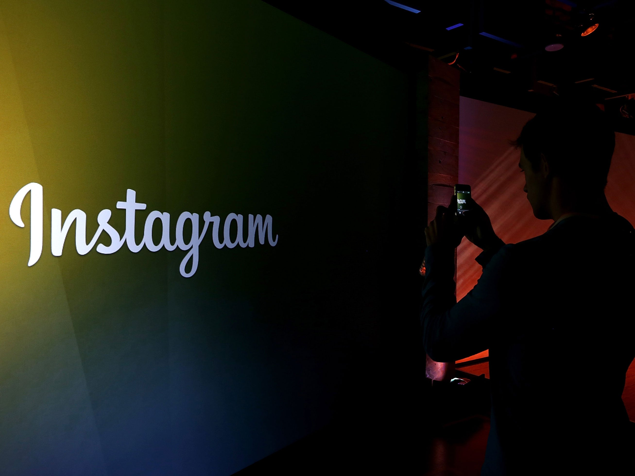 Instagram Posts Urging Users To Turn On Notifications Flood Feeds  The  Independent