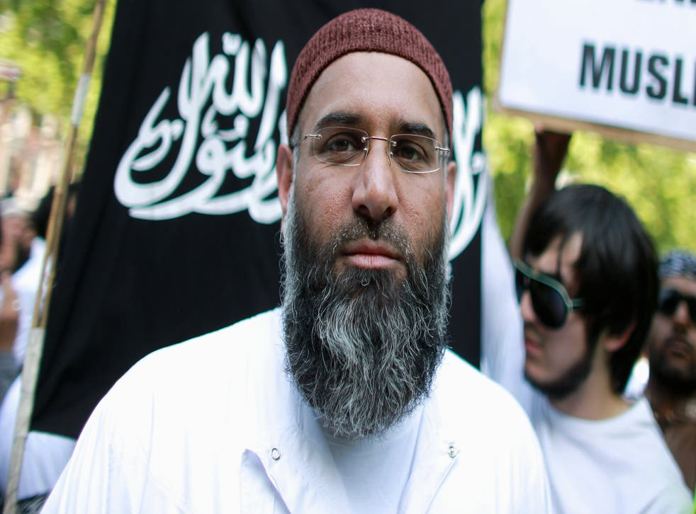 Anjem Choudary has been convicted of inviting support for Isis, a criminal offence in Britain