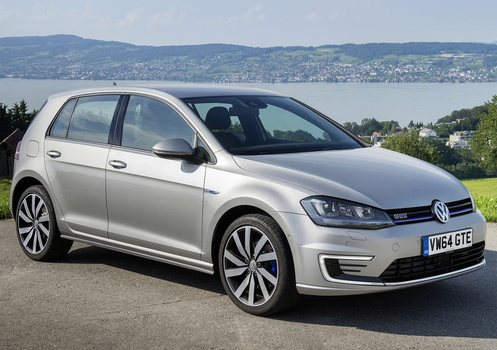 vw golf gte hybrid, motoring review: the perfect drive for polar