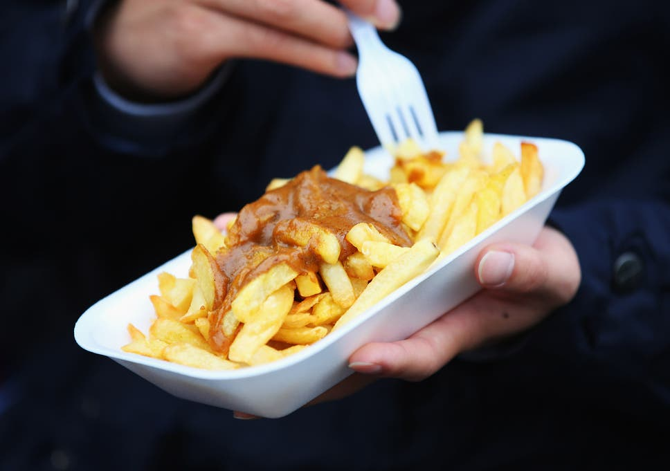 Stressful situations really do make us more likely to eat