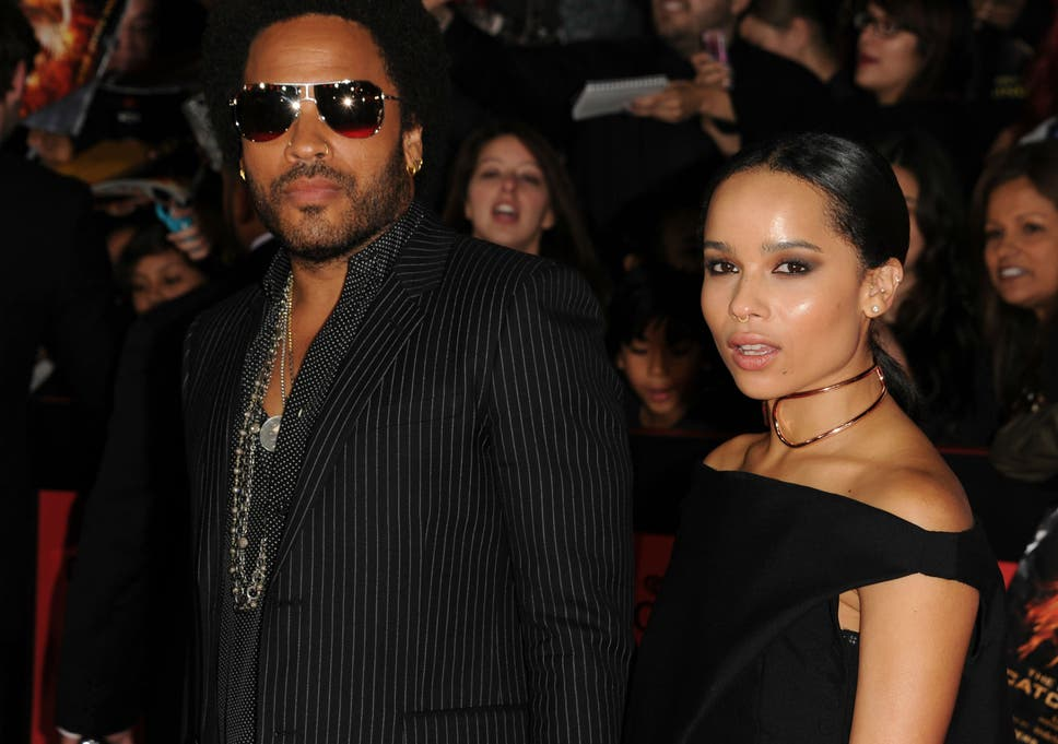 Lenny Kravitz And Steven Tyler S Daughters Highlight