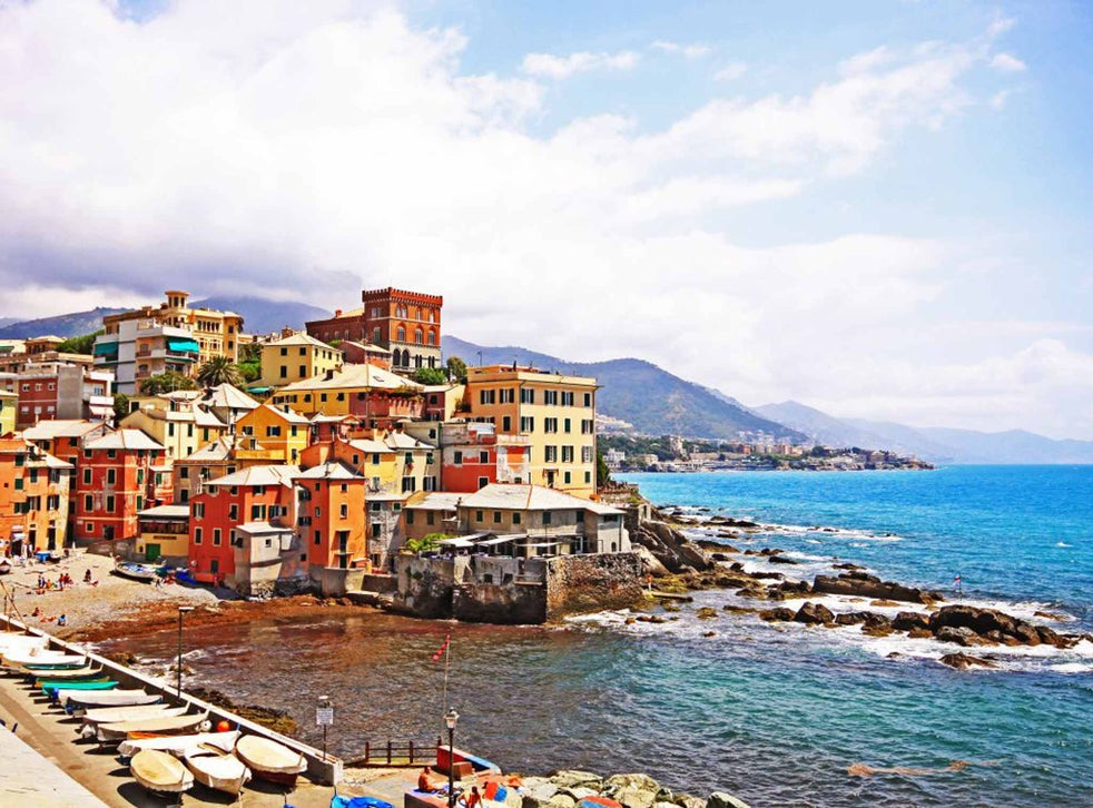 Genoa Travel Tips Where To Go And What To See In 48 Hours The Independent The Independent