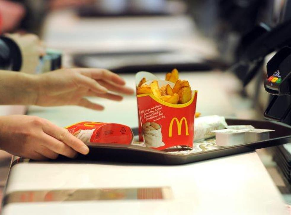 There is no secret menu offered by McDonalds