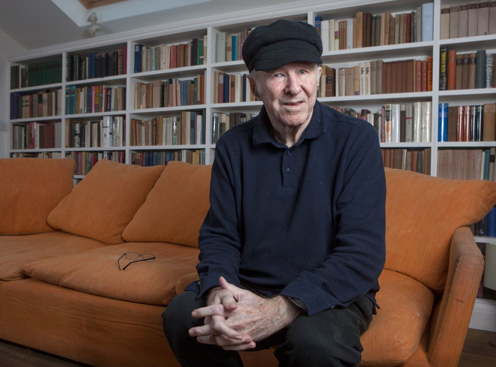 Literary bucket list: Clive James, who has terminal leukaemia, does not rage against the dying of his light