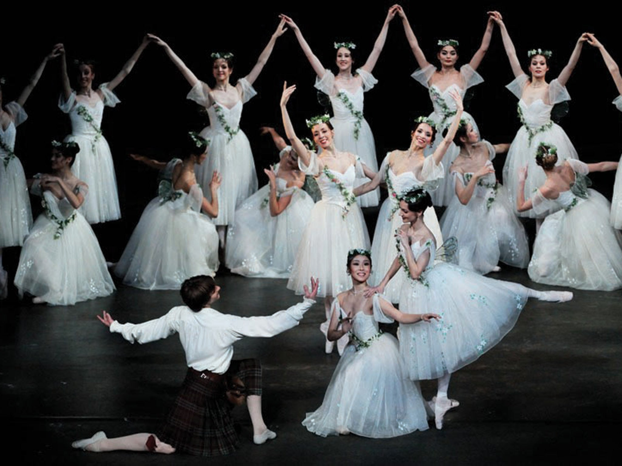 la sylphide La sylphide (mariinsky theatre, ballet) - best ticket price, booking online,  paypal and credit card payments, st petersburg, russia.