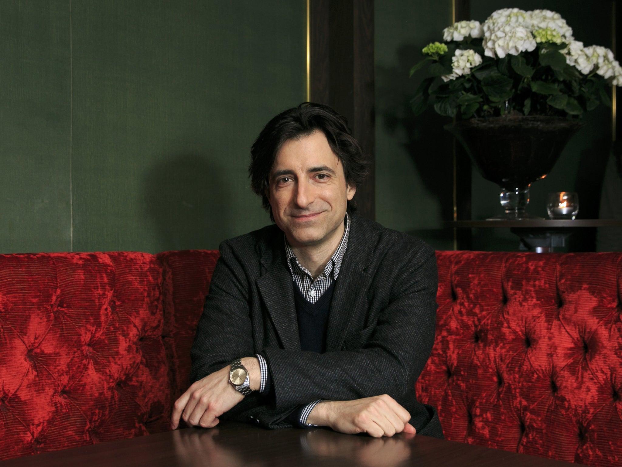 Noah Baumbach interview: Director talks Mistress America ...  Noah Baumbach i...