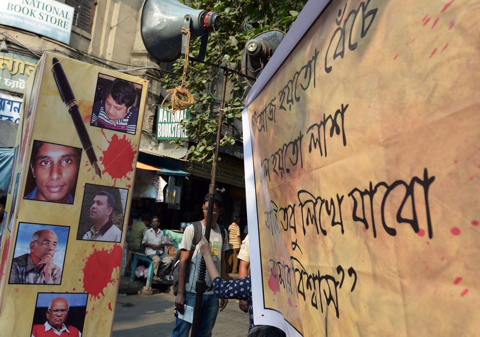Bangladesh may drop Islam as country's official religion following