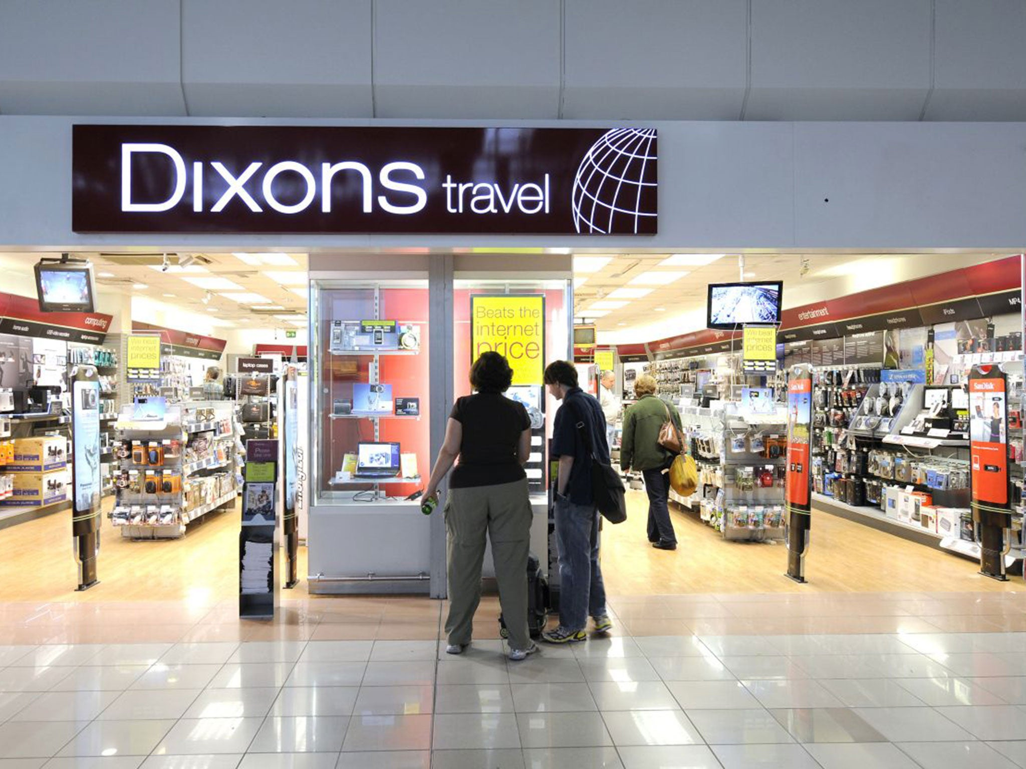 Dixons Carphone is showing how retailers can fight back against