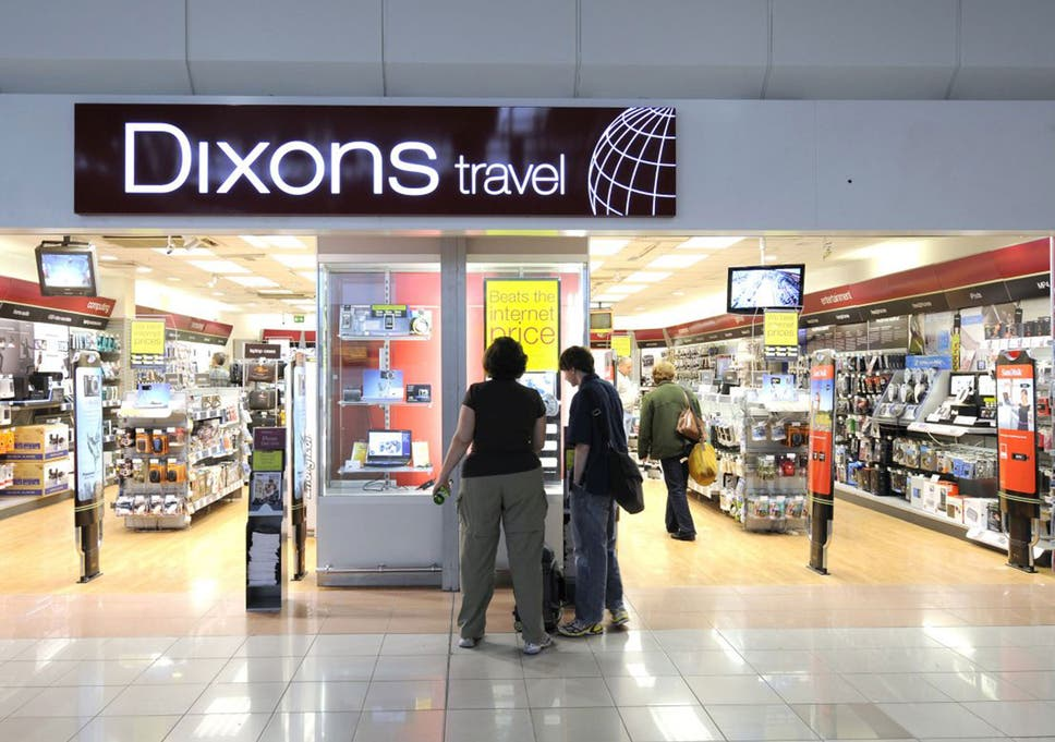 Dixons Carphone is showing how retailers can fight back