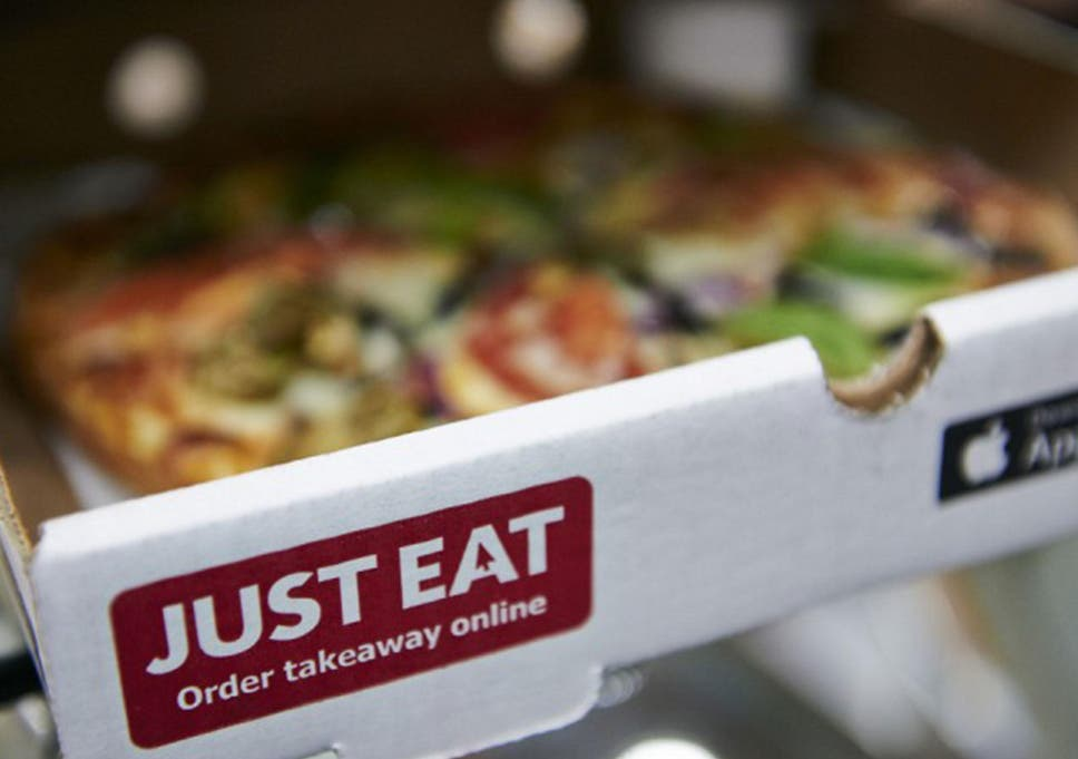 Just Eat Gets Green Light To Buy Food Delivery Rival