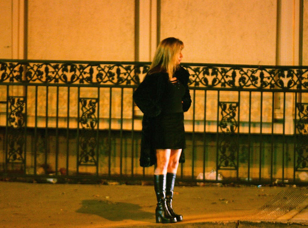 Swedish law targets those who pay for prostitutes rather than the prostitutes themselves