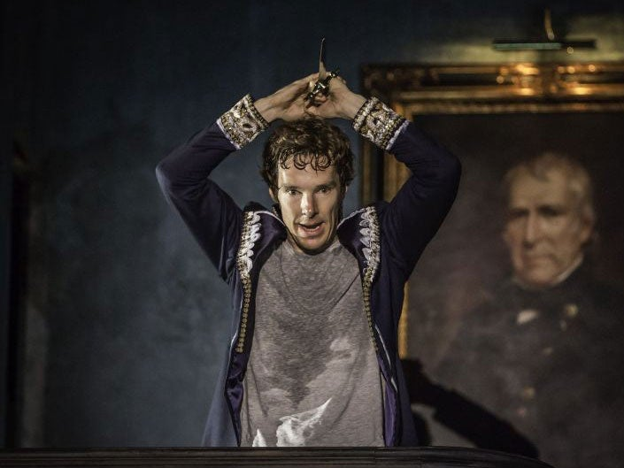 Benedict Cumberbatch in Hamlet: 8 times actors lost the plot over audience etiquette