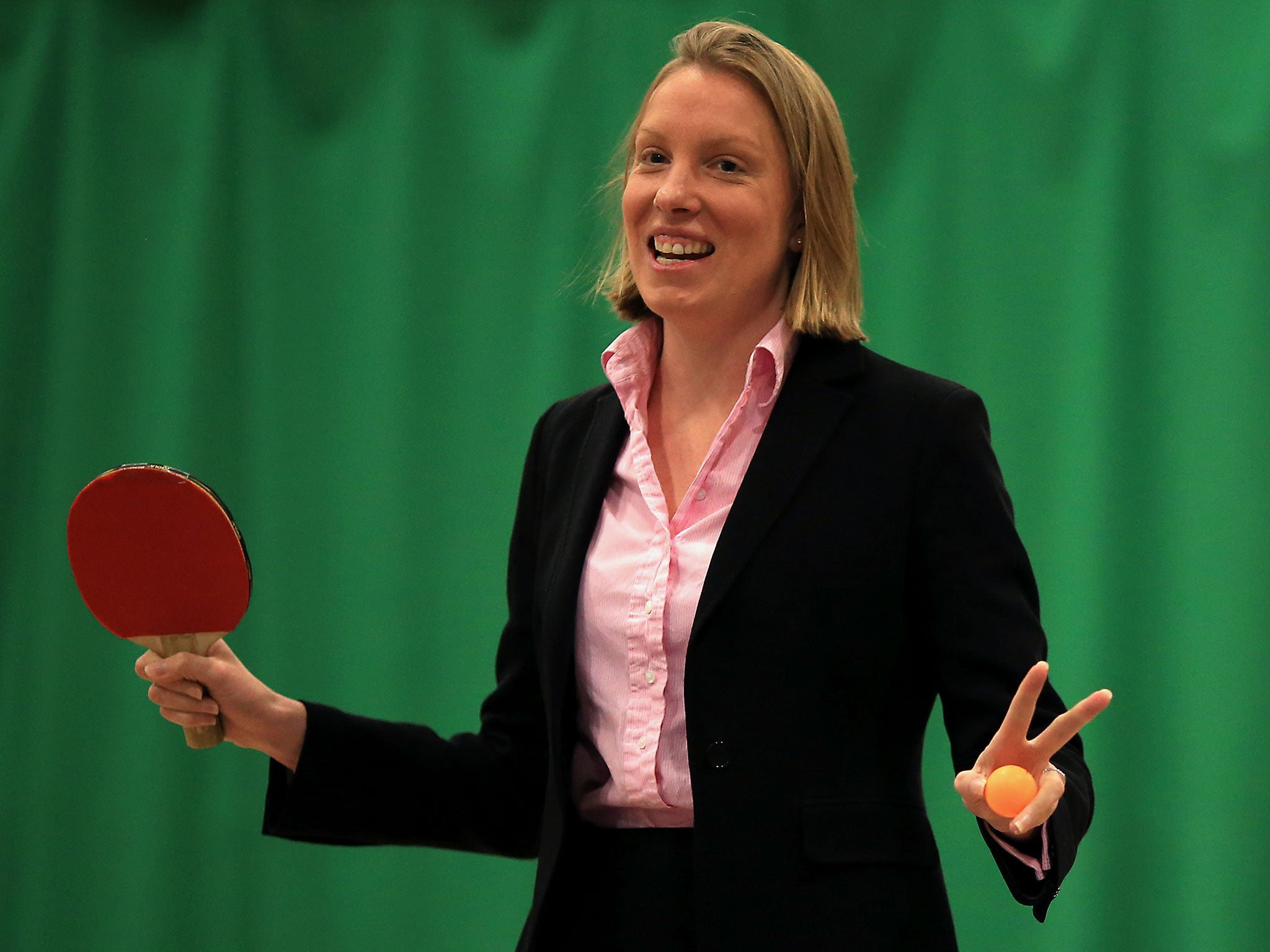 Tracey Crouch resigns: Sports minister quits over 'delays' to fixed