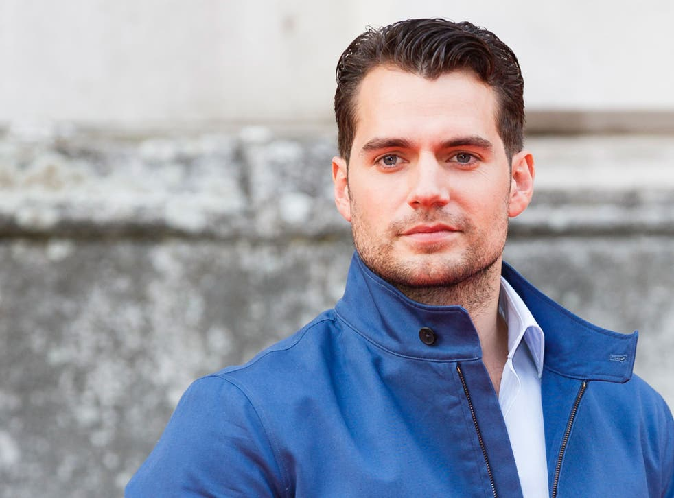 Henry Cavill insists sex scenes are actually far from steamy and instead, really quite uncomfortable