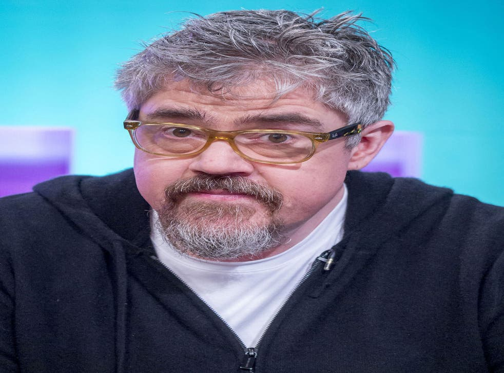 Phill Jupitus is playing Arthur Conan Doyle at the Fringe in a drama called 'Impossible'