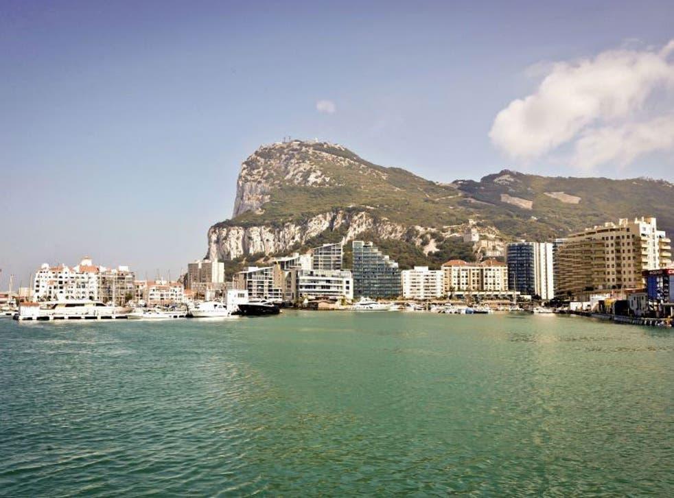 Gibraltar: A key gateway to southern Spain