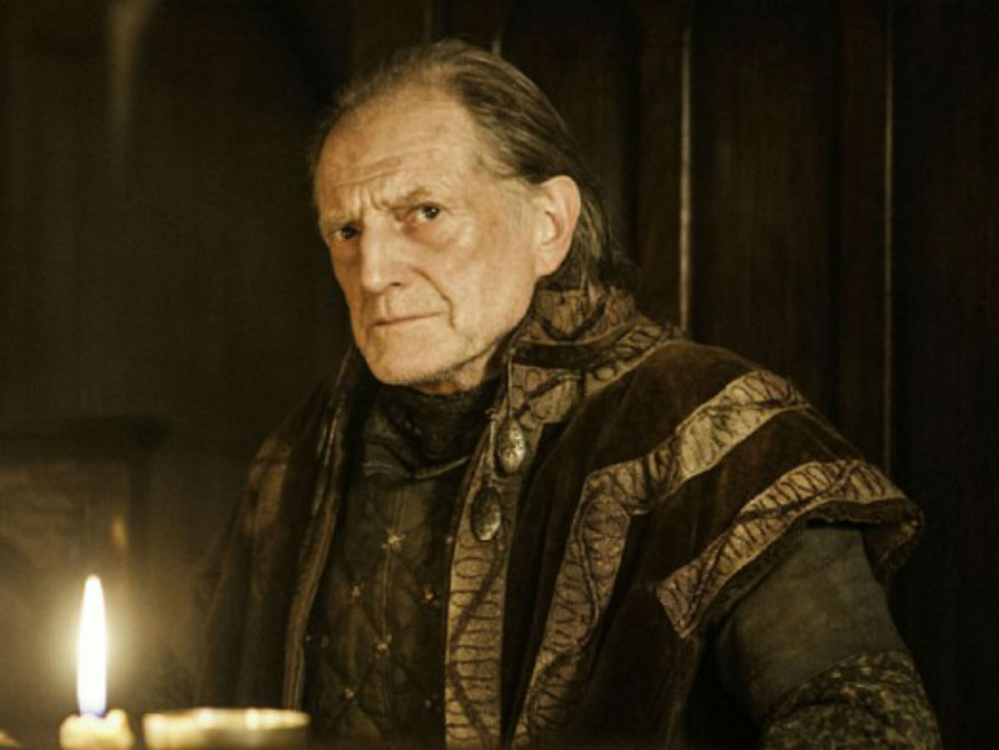 Game of Thrones: Red Wedding perpetrator Walder Frey will return ...