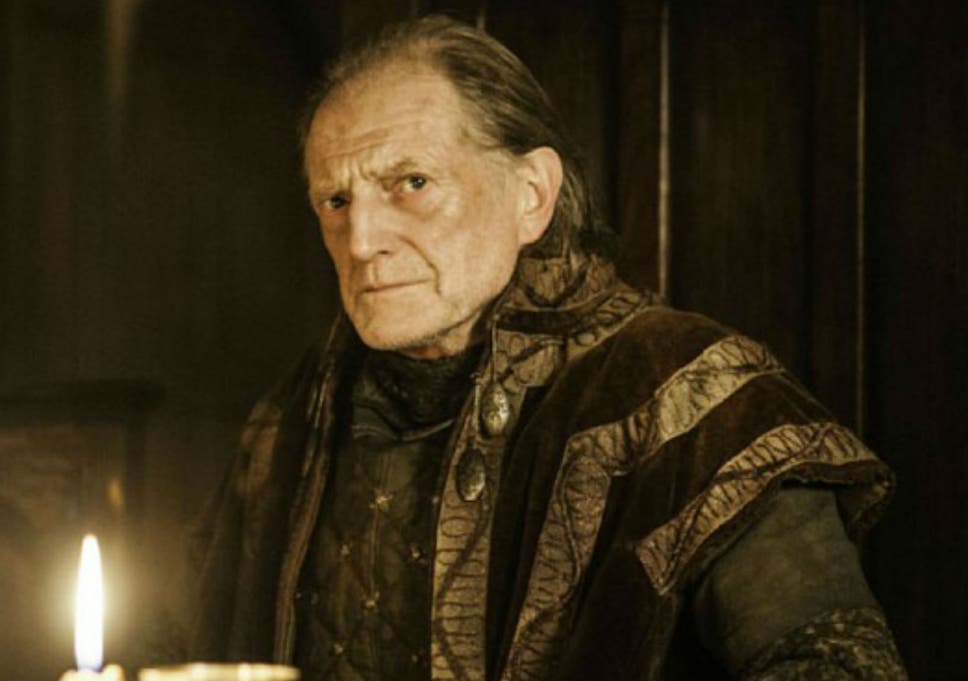 The Red Wedding Season.Game Of Thrones Red Wedding Perpetrator Walder Frey Will Return