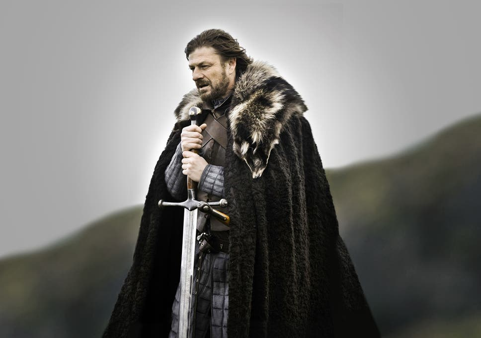 Image result for game of thrones ned stark