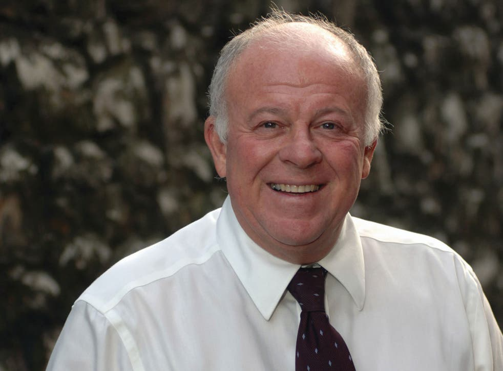 Peter Hargreaves owns one third of the shares in Hargreaves Lansdown