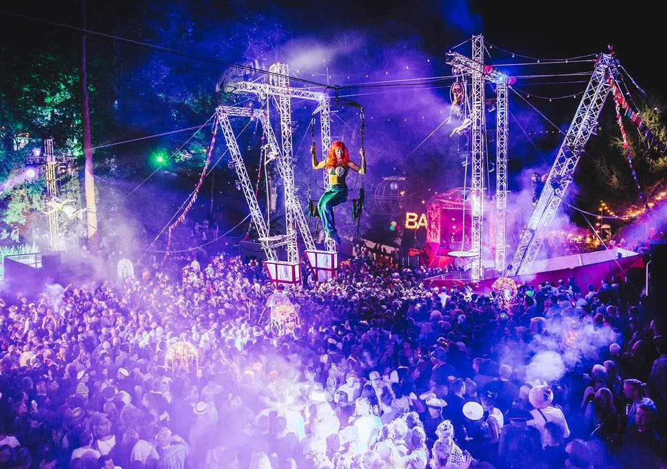 Wilderness 2015 festival review: Very mixed line-up and