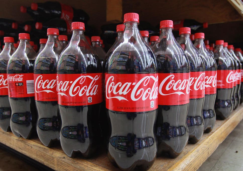 coca cola code of ethics