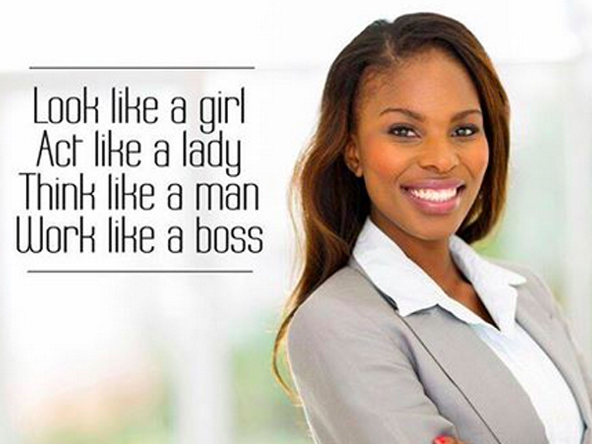 Bic apologises for sexist 'Think like a man' advert designed to ...