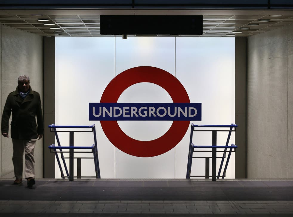 Tube workers will strike again in August