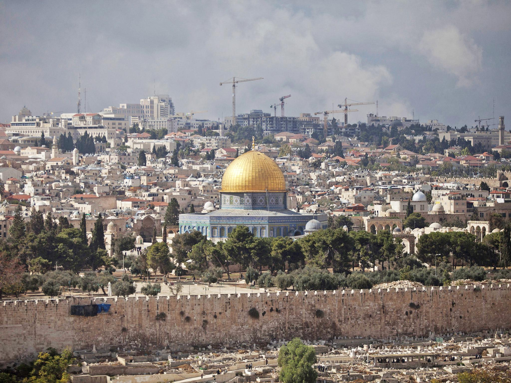 Jew Detector: Israel Reopens Jerusalem Holy Site With Heightened