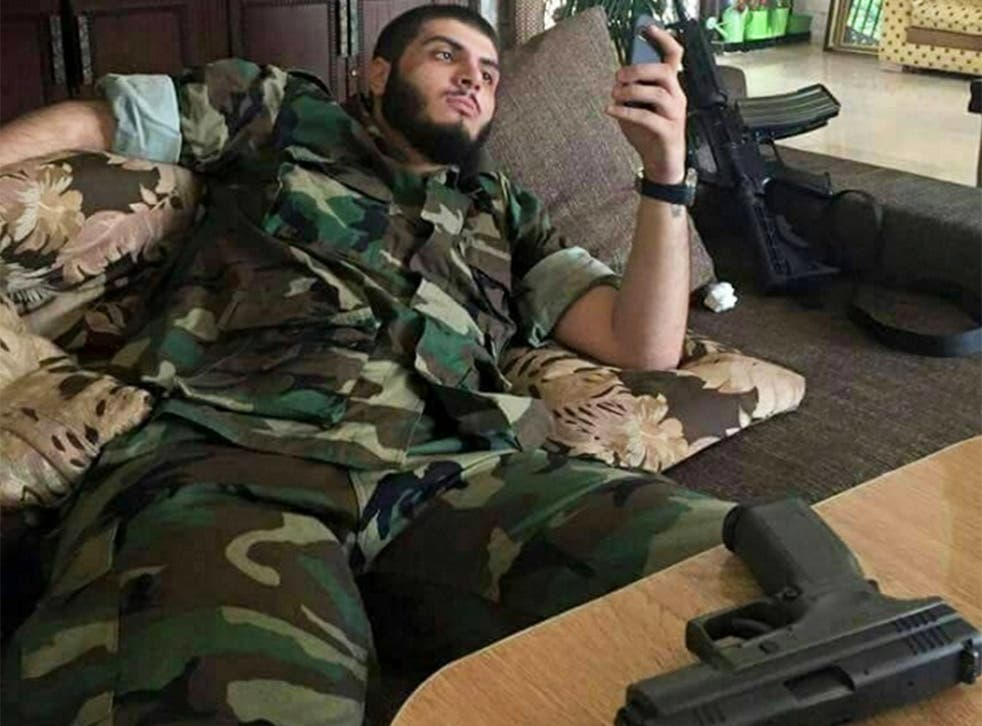 Suleiman al-Assad is the son of Syrian President Bashar al-Assad's cousin, Hilal. He has been arrested for killing Colonel Hassan Sheikh