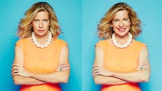 I went for a drink with Katie Hopkins to find out if she's real