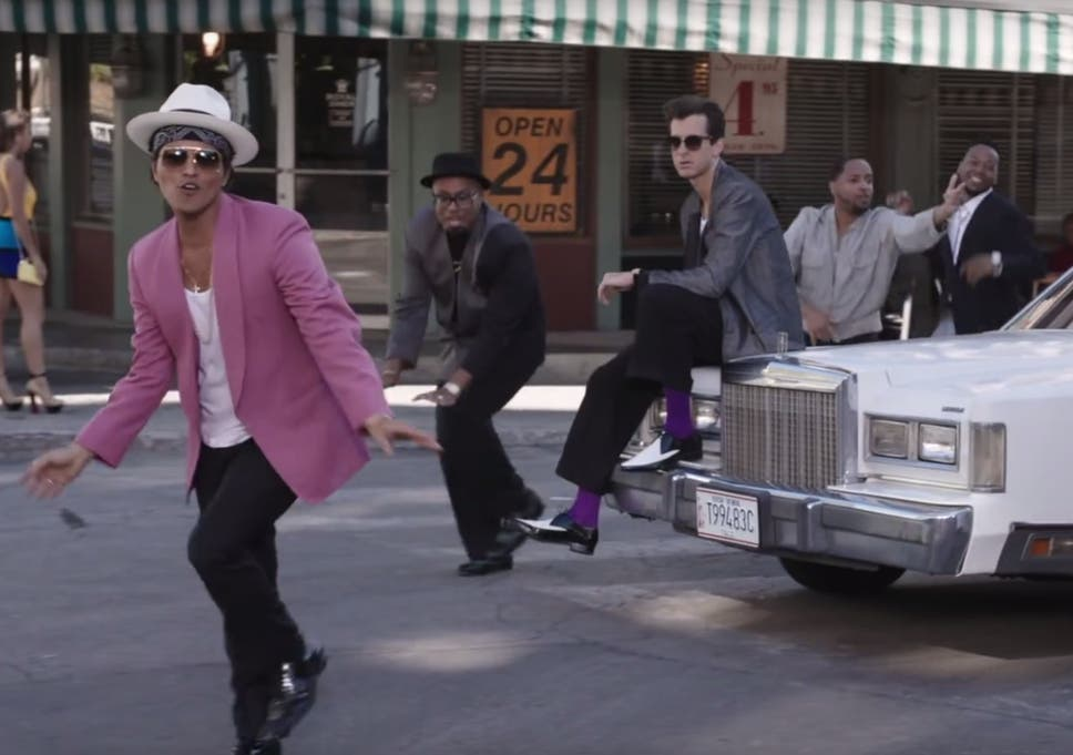 Image result for uptown funk