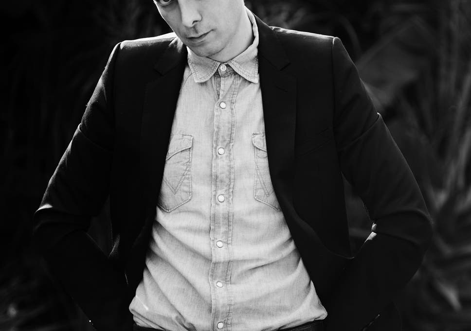 f3a182895e2 Hedi Slimane, creative director at Saint Laurent, where his haute couture  stands at odds