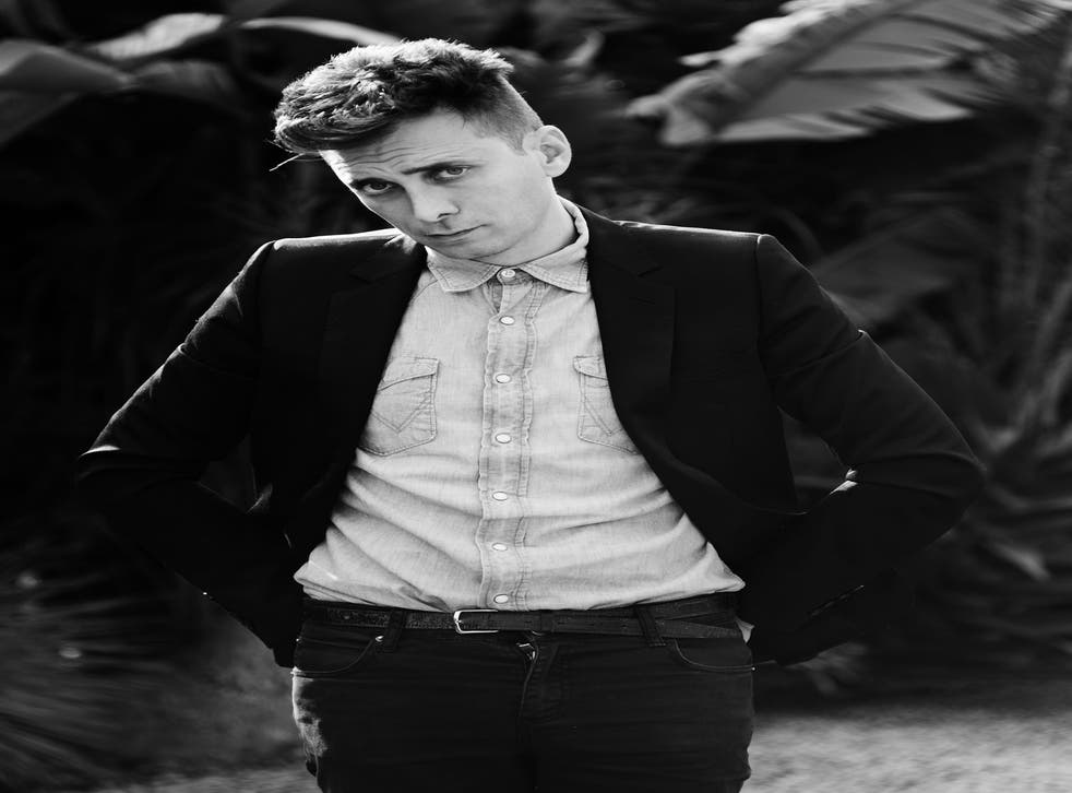 Hedi Slimane, creative director at Saint Laurent, where his haute couture stands at odds with the work, and the principles, of the label's founding father