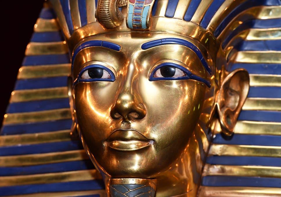 The real King Tut revealed: Tutankhamun was many things, but