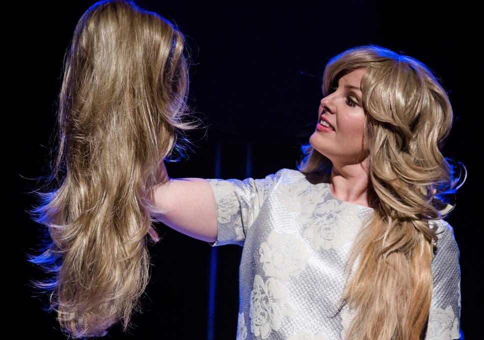 Edinburgh Fringe 2015 New Show Hair Peace Traces Origins Of Human