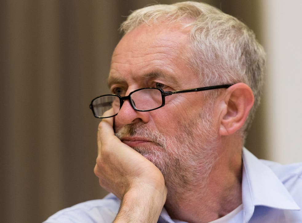 Privately, the Tories' high command finds it hard to conceal its delight over likely victory of Jeremy Corbyn