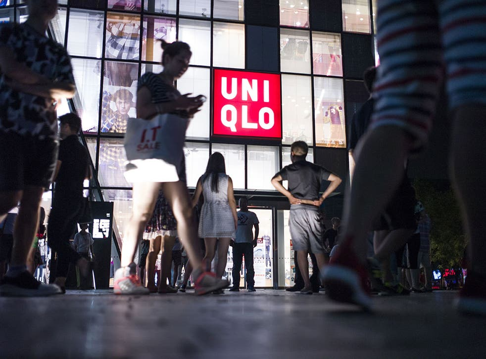 Fast Retailing, the Japanese mega retailer that owns Uniqlo, Theory, and J Brand, is testing out a plan to offer 10,000 full-time employees in its Japanese stores the option of a four-day work week