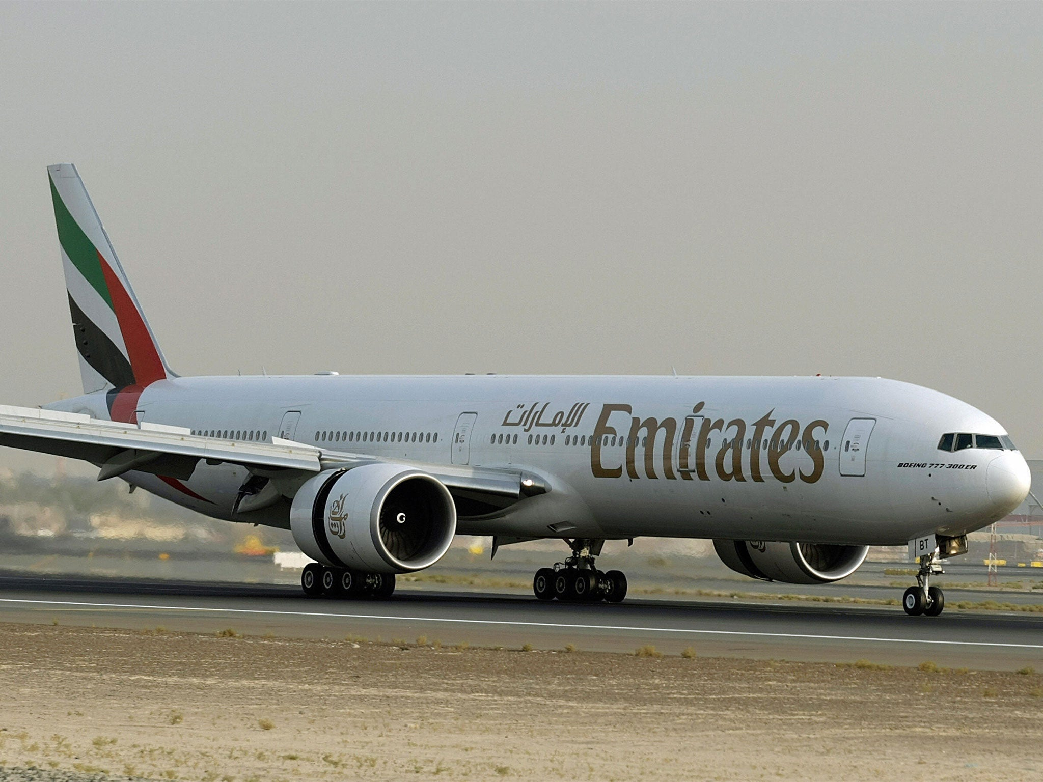 World's longest flight: Emirates route will cross nine time zones on ...